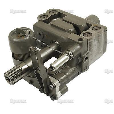 New Massey Ferguson Hydraulic Pump 1684582m92 886683m92 Fits 135 150 165 175 180