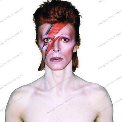 8x10 Print David Bowie #DB73