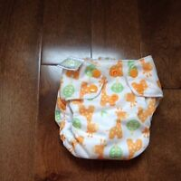 Blueberry Simplex Newborn diaper