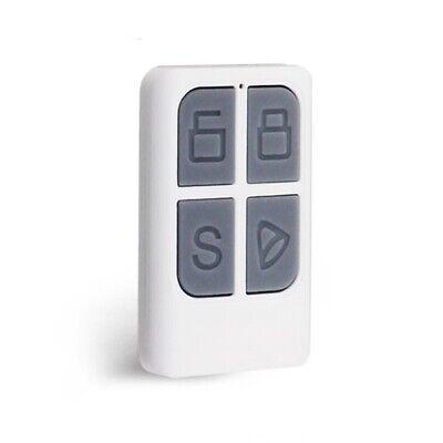 Mando Distancia Alarma Original RC202 Permite armado, desarmado, sos armado casa