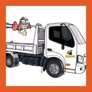 DIGGERMATE - 3T Tipper Truck Hire