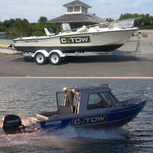 Marine assistance in Essex & Kent County Areas