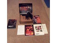 Insanity Beachbody complete DVD set