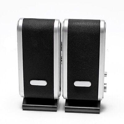 ALTAVOCES PARA ORDENADOR 560W PC PORTATIL USB MP3 ALTAVOZ MOVIL MESA MUSICA  - 109,45 €