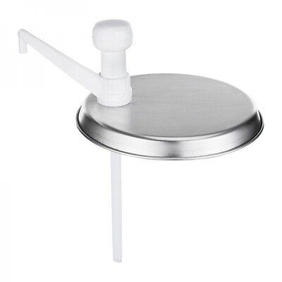 Eimerpumpe Pumpe  für Saucenspender Dosierspender Dressingspender 3732000