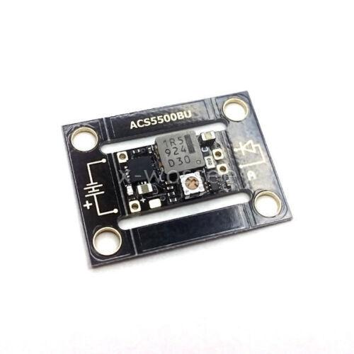 ACS5500BU 5.5A buck laser diode driver for NUBM44 NUBM08 NDB7875 445nm 450nm etc