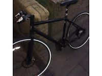 Merida bike s-presso