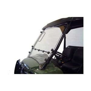 WINDSHIELD FOR JOHN DEERE GATOR XUV/HPX (NEW)