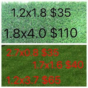 Fake lawn Currambine Joondalup Area Preview