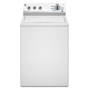 Kenmore Front Load Washer and Dryer / Slightly Used ($400)