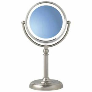 Sunter Natural Daylight Vanity Makeup Mirror - Used (Excellent!)