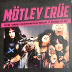 LP nieuw - Mötley Crüe - Hotter Than Hell: Live At Pe..