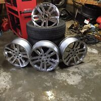 Tires&Rims