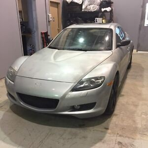 2004 Mazda RX-8 GT For Sale!