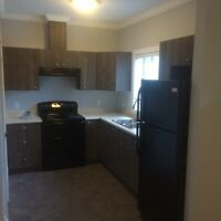 One bedroom suite in Langford