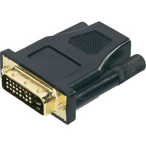 DVI-HDMI ADAPTERS..NEW IN PACKAGE