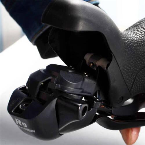 Ensemble de poignées de frein pour vélo de route freins manuels 789 2//3 vitesses