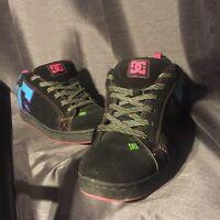 Women's DC Shoes Size 9.5