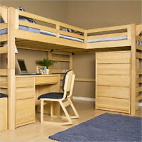 Looking for handyman to Build a Loft/Bunk Bed