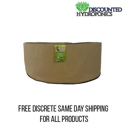 Smart Pot 200 Gallon Tan Single  5 Pack  10 Pack