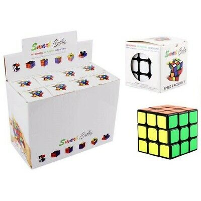 Classic Magic Smart Speed Cube 3x3 High Best Challenge Speed Puzzles