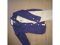 Boys Formal Shirt&Trouser