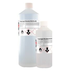 1ltr isopropanol alcohol (more than one available)