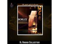 Fragrance boruz Lamaat by Rasasi 50ML