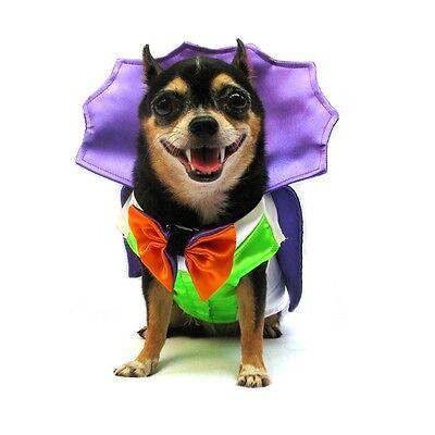 High Quality Dog Costume DOGULA COSTUMES Dress Your Dogs As Dracula (Hund Dracula Kostüme)