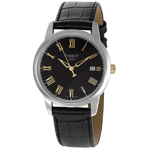 Tissot T-Classic Dream Mens Watch