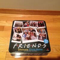 Friends Game