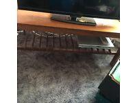 Retro TV STAND
