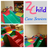 Home Child Care - River Heights Area
