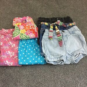 Summer clothing lot