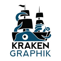 Kraken Graphik ~ Offering Graphic Design in Grande Prairie