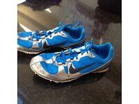 Nike spikes