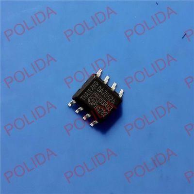 10pcs Audio Amplifier Ic Sop-8 Tda7052at Da7052a Tda7052atn2