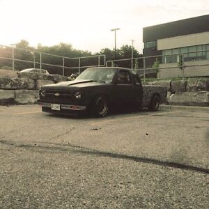 1993 static s10 for sale or TRADE .  Cambridge Kitchener Area image 6