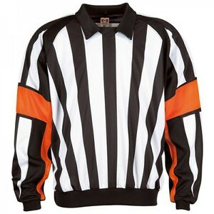 Referees for April 7 and 8th