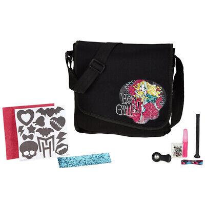 Totum 562004 - Monster High: Ghouls Rule Bag, - Monster High Ghouls