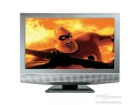 Toshiba 32Inch LCD Flat screen TV with Freesat box