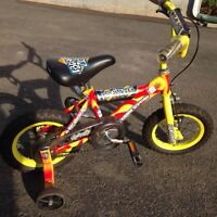 Kids Bicycle for sale size 12