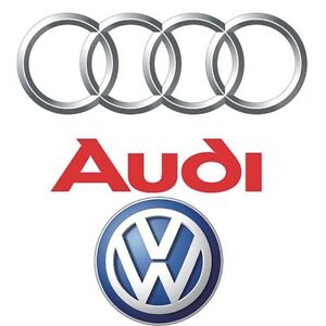 Diagnostic and Programming Services for VW & Audi Vehicles