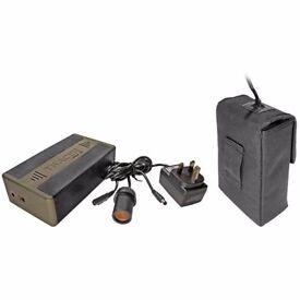 Deben battery/ tracer lamp
