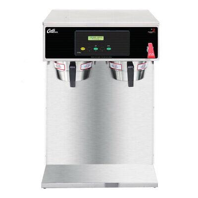 Curtis Coffee Brewer D1000gh62a000