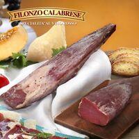Filonzo Al Vino Rosso - Particolare Salame Poco Salato E Delicato - 350 Gr Circa -  - ebay.it