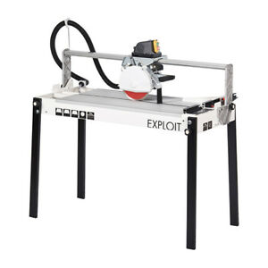 Raimondi® EXPLOIT 90 Wet Saw