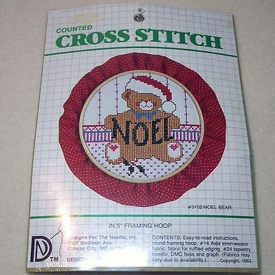 Комплекты Counted Cross Stitch Craft Kit