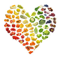 EAT HEALTHY & KEEP THE FOODS YOU LOVE