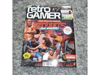 Retro gamer. Magazines wanted